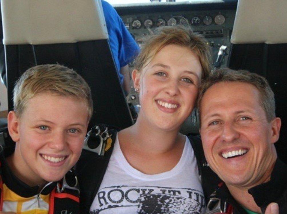Michael Schumacher: Das sagt seine Familie in der Netflix-Doku