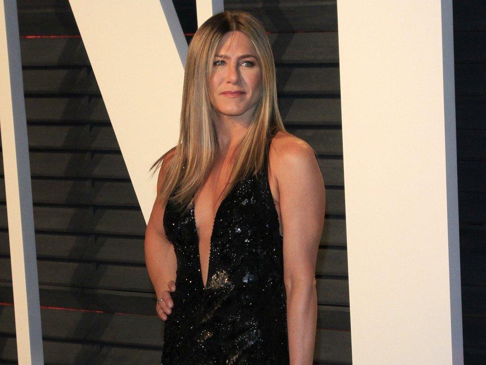 """Jennifer Aniston: Ein Freund ohne Promi-Status """"wäre schön"""""""