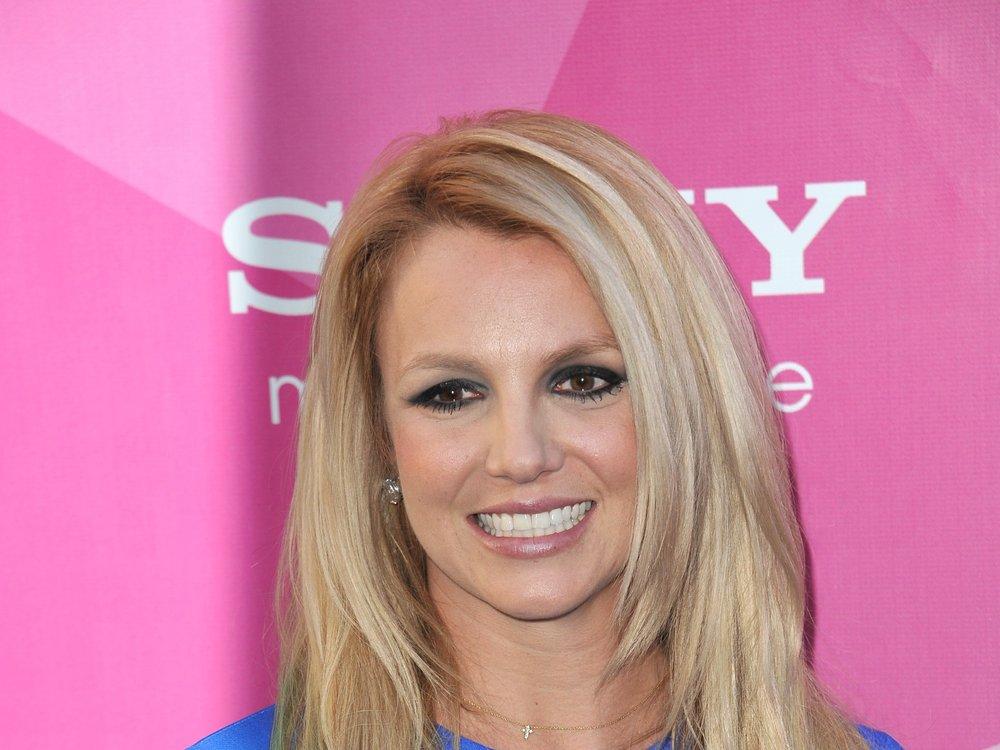 Britney Spears: Mit diesen Männern war der Popstar bereits liiert
