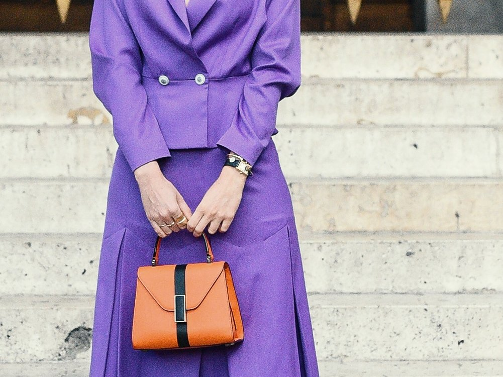 Trendy und praktisch: Die Statement-Handtaschen sind zurück