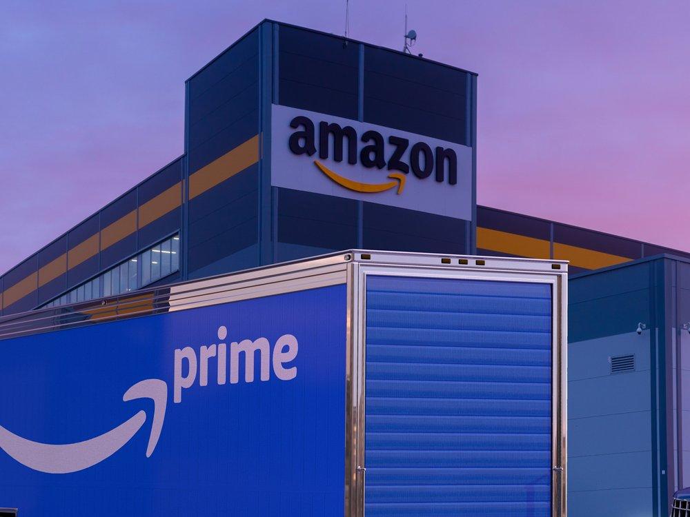 Nach Wallraff-Skandalbericht: Amazon will den Vorwürfen nachgehen
