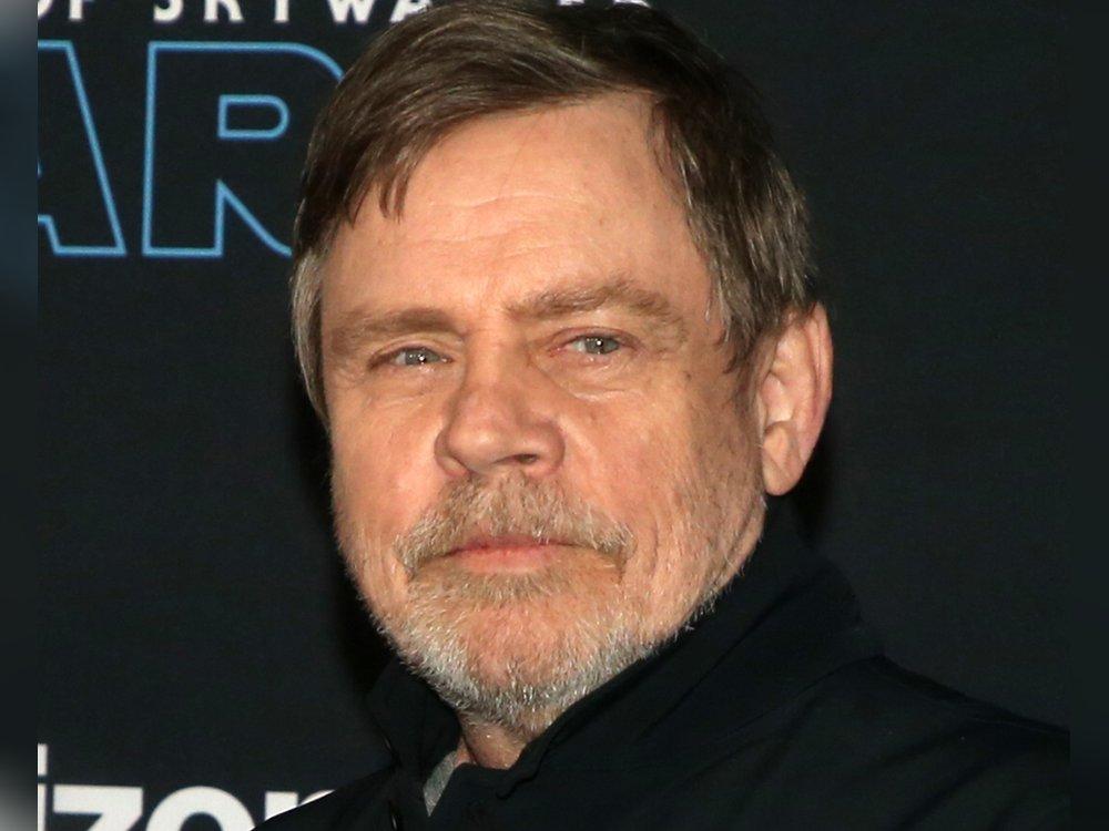 Mark Hamill wird 70: Der Zwiespalt des ewigen Luke Skywalker