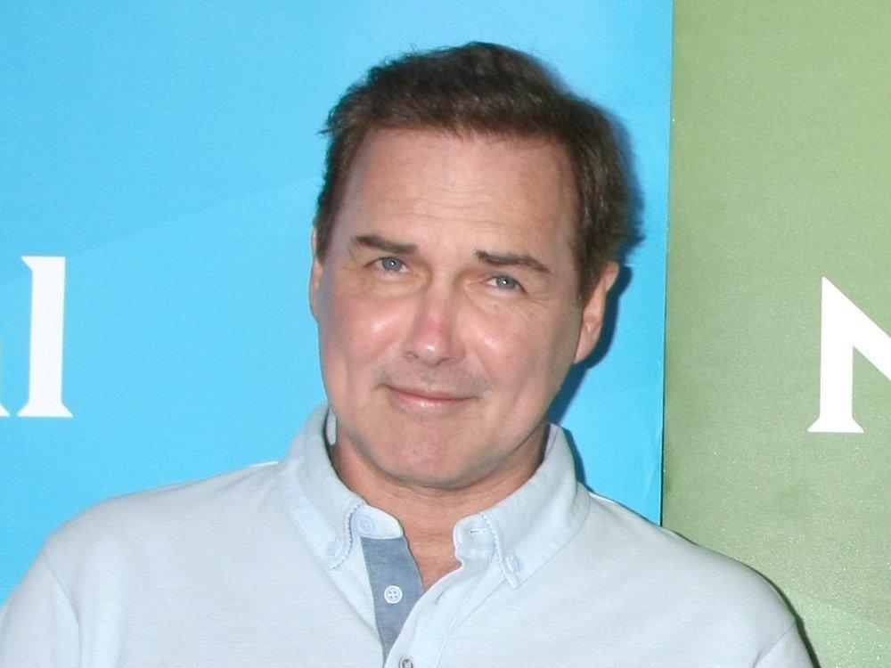 Jim Carrey, Steve Martin und Co. trauern um Norm Macdonald