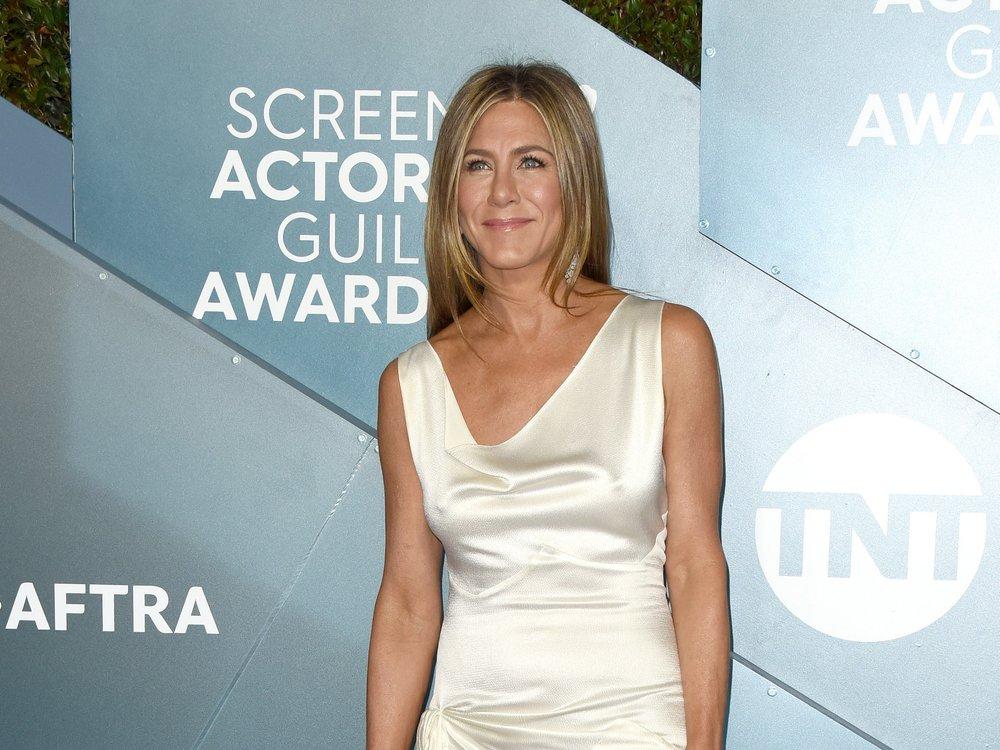 Zu unsicher: Jennifer Aniston kommt nicht zur Emmy-Verleihung