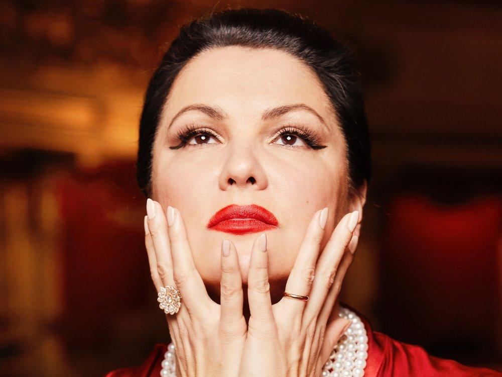Anna Netrebko: Der Erfolg der Operndiva lässt nicht nach