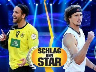 """""""Schlag den Star"""": Silvio Heinevetter serviert Alexander Zverev ab"""
