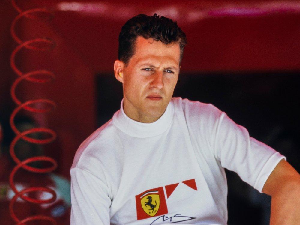 """""""Schumacher""""-Film auf Netflix begeistert: Die besten Sportdokus"""