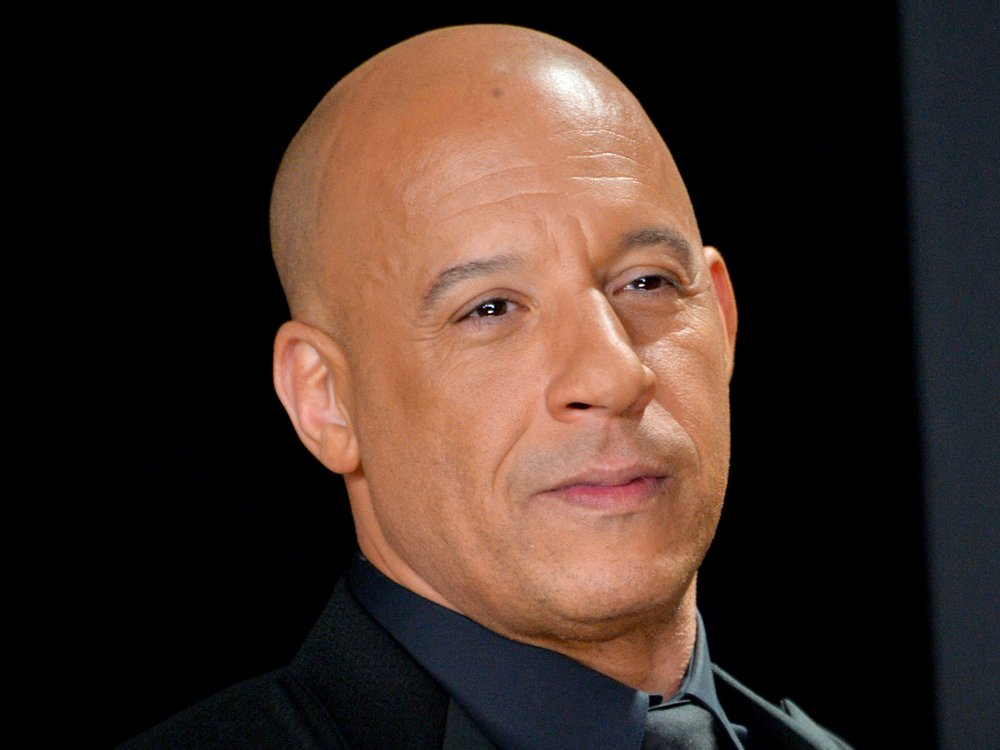 Zum Geburtstag: Vin Diesel erinnert sich an Paul Walker