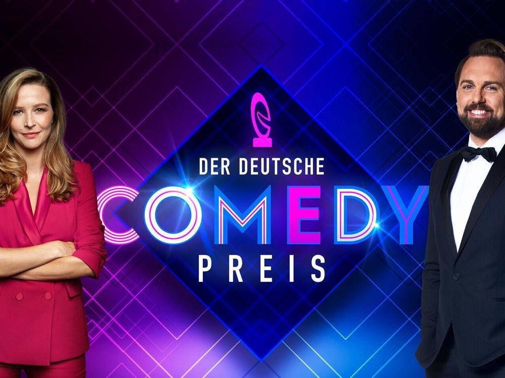 Deutscher Comedypreis 2021: Zweifacher Triumph für Felix Lobrecht