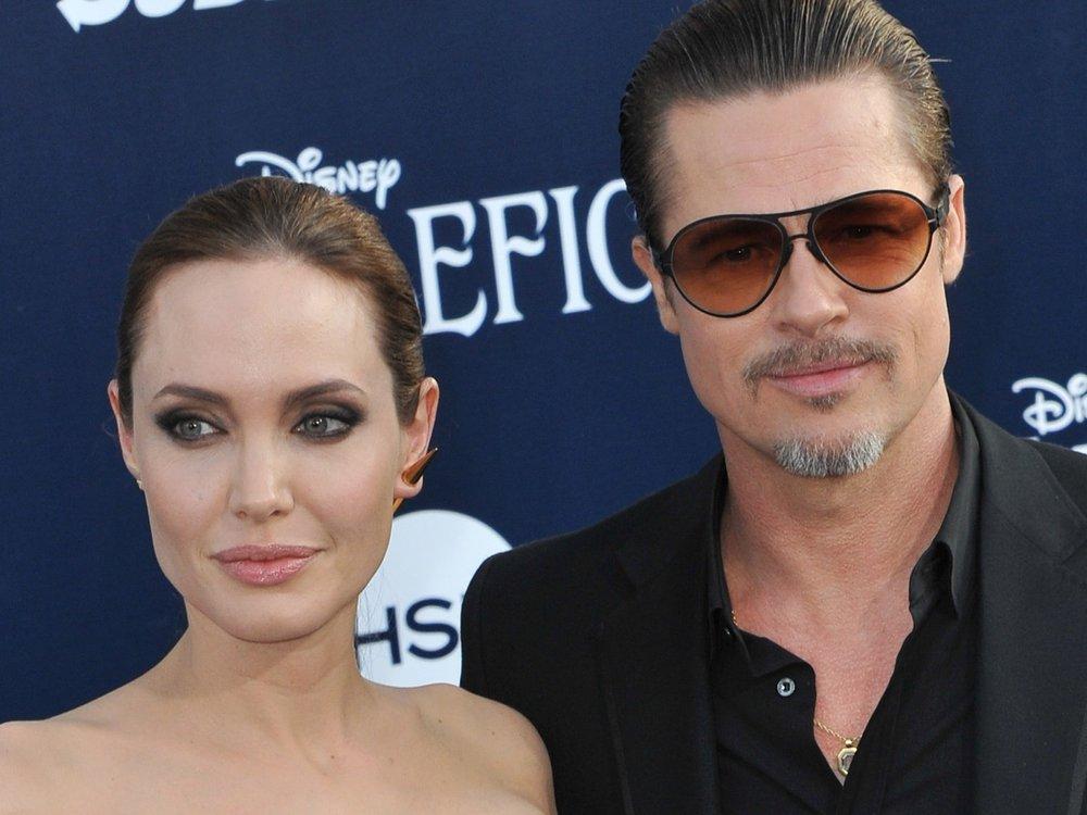 Angelina Jolie und Brad Pitt streiten um ihr Anwesen in Frankreich