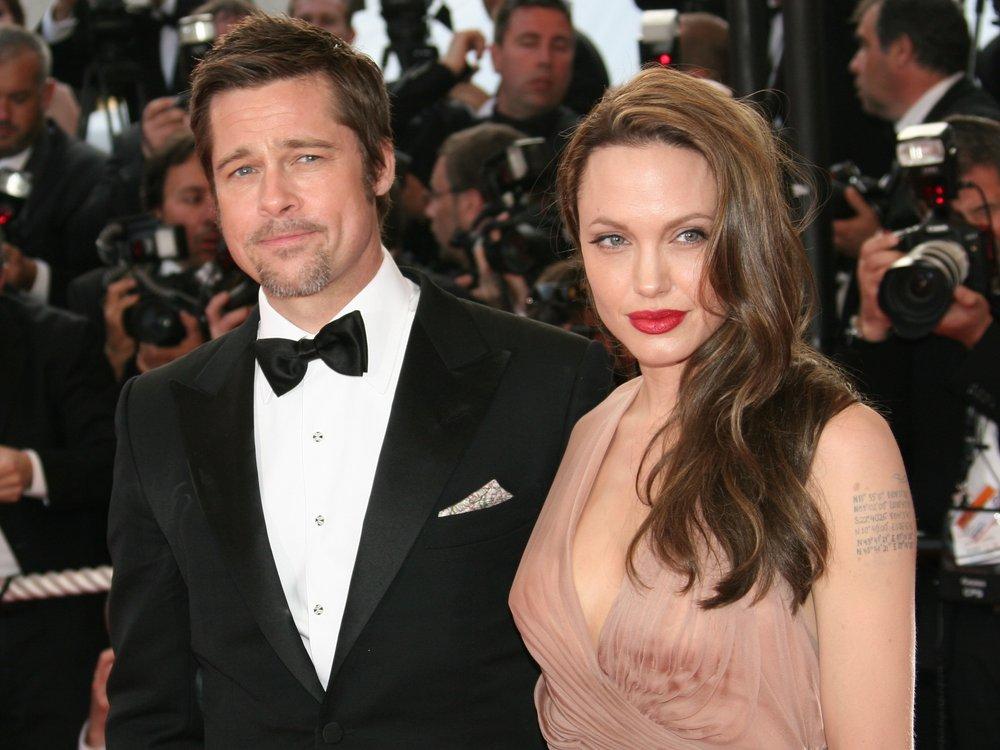 Angelina Jolie und Brad Pitt: Warum der Rosenkrieg einfach nicht endet