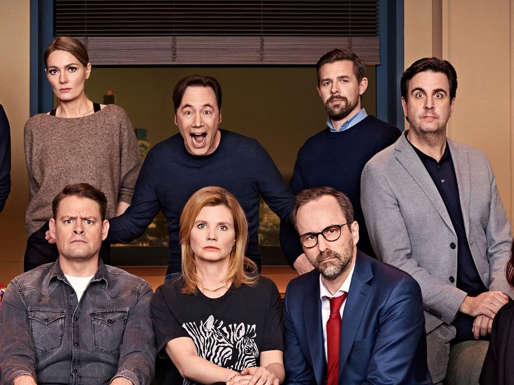 """LOL: Last One Laughing"": Lacher satt im Trailer zu Staffel zwei"