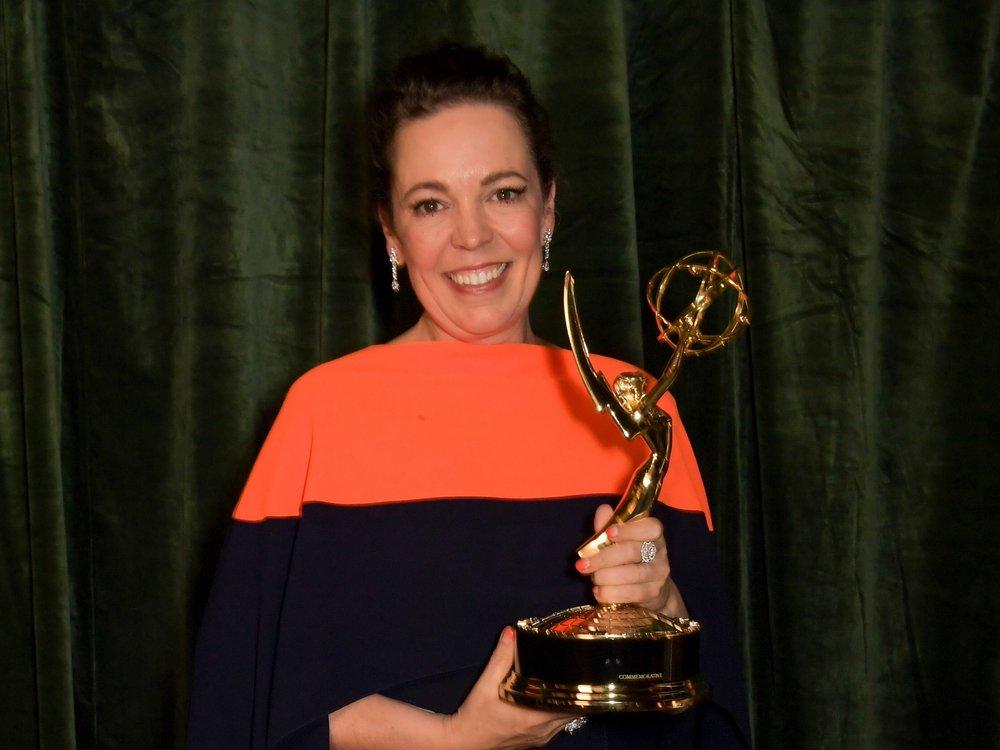 """Von """"The Crown"""" bis """"Das Damengambit """": Die Abräumer bei den Emmys"""