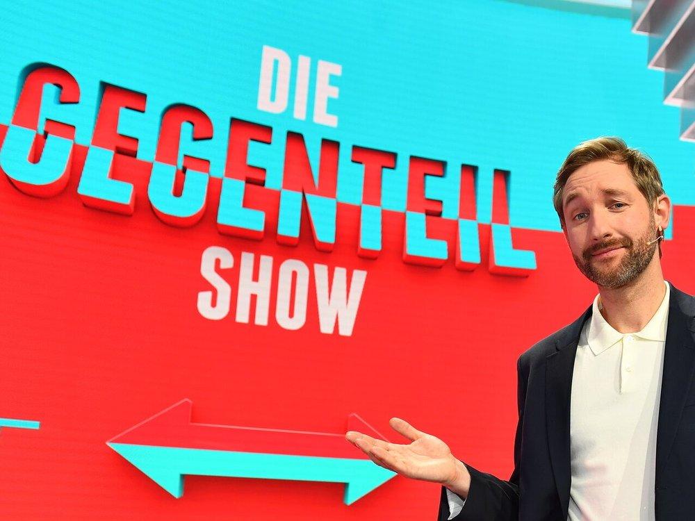 """""""Gegenteilshow"""" mit Daniel Boschmann: Neuer Sendeplatz für Staffel 2"""