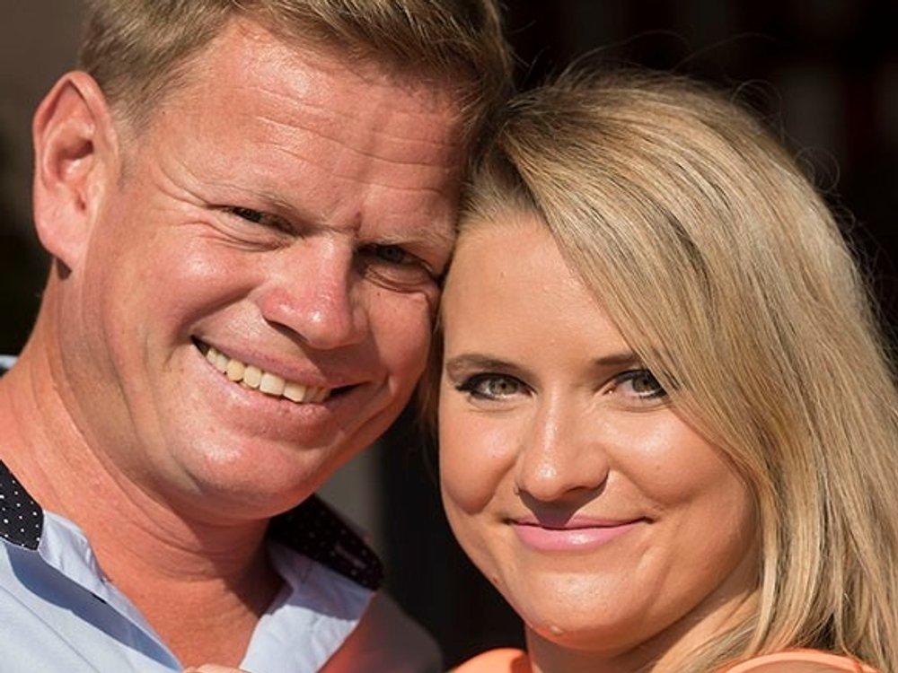 """""""Bauer sucht Frau"""": Jörn und Oliwia sind heimlich Eltern geworden"""