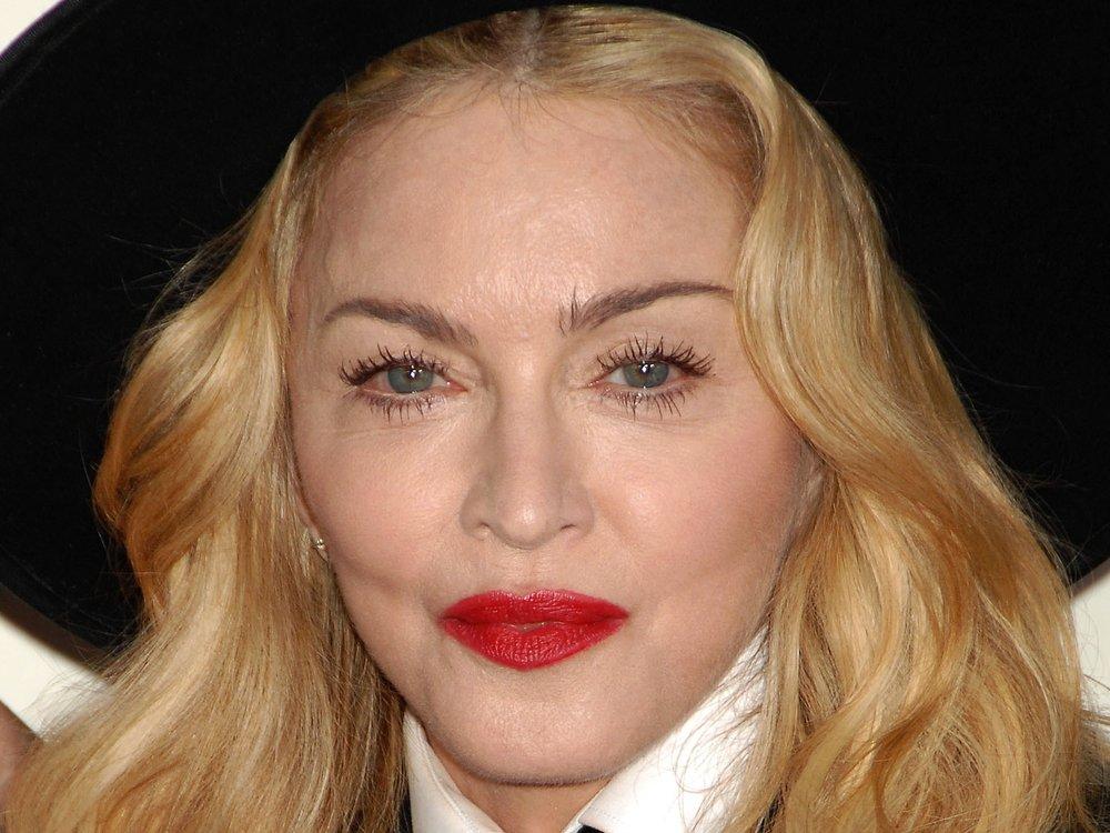 """Reue bei der """"Queen of Pop"""": Madonna lehnte Rolle in """"Matrix"""" ab"""