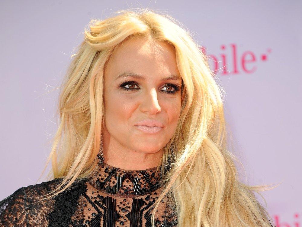 Neue Doku enthüllt: So wurde Britney Spears kontrolliert
