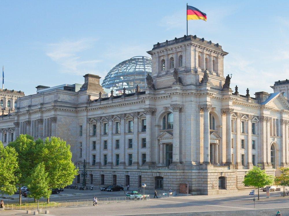 Deutschland wählt: Sondersendungen zur Bundestagswahl im TV und Stream