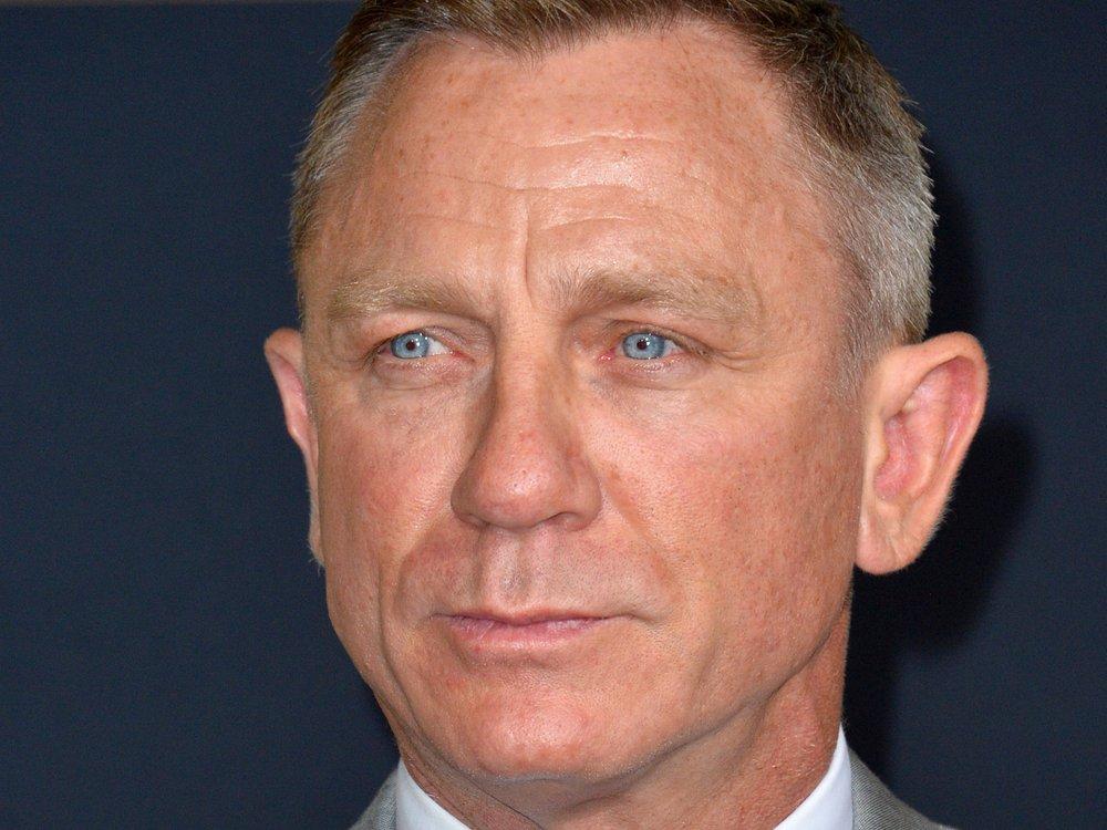 """Daniel Craig: Abschied von James Bond ist """"unglaublich bitter"""""""