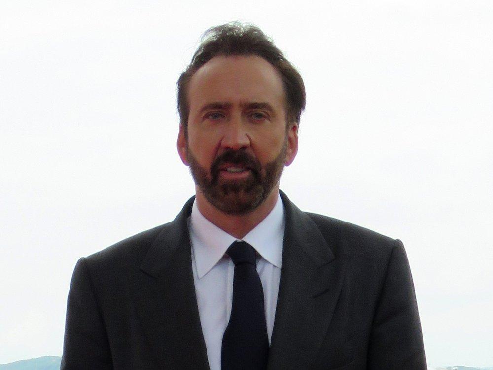 Nicolas Cage: Rausschmiss aus einer Bar in Las Vegas?