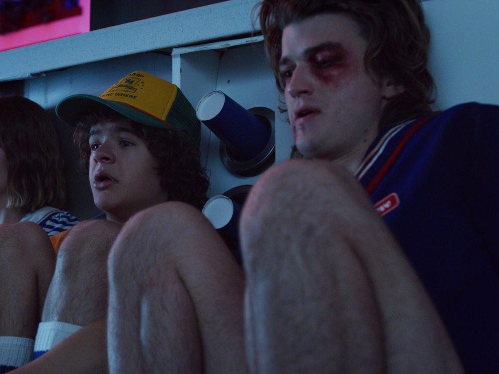 """""""Stranger Things 4"""": Das verrät der neue Trailer"""