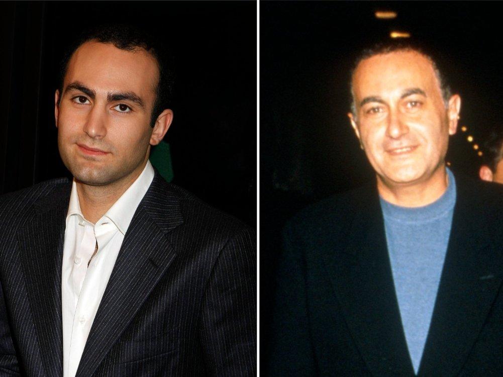 """""""The Crown"""": Dieser Schauspieler wird zu Dodi Al-Fayed"""
