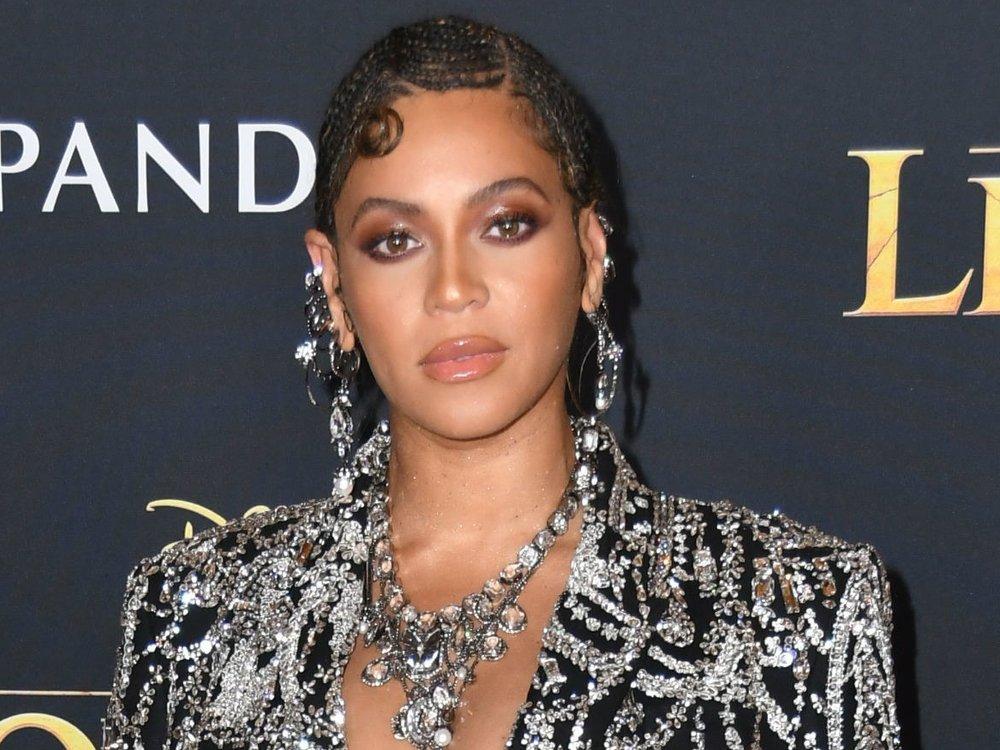 """Beyoncé weiß mit 40 endlich """"was es bedeutet, am Leben zu sein"""""""