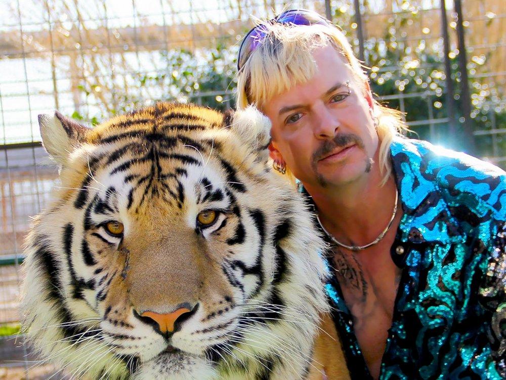 """Staffel 2 von """"Tiger King"""" startet schon im November"""