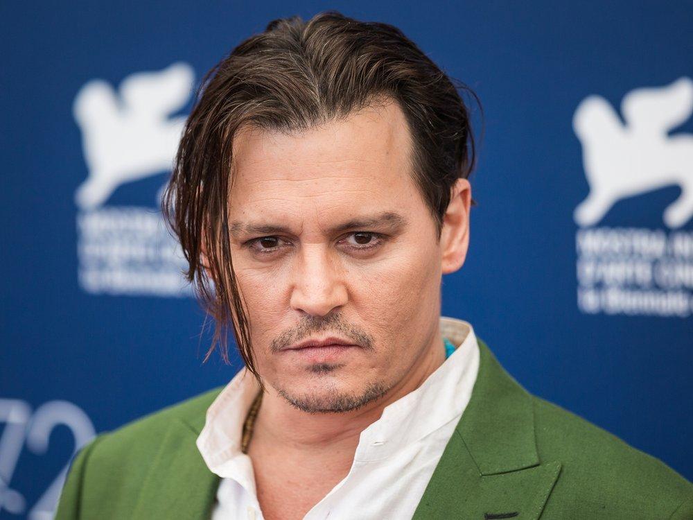 Hat Hollywood Johnny Depp wirklich gecancelt?