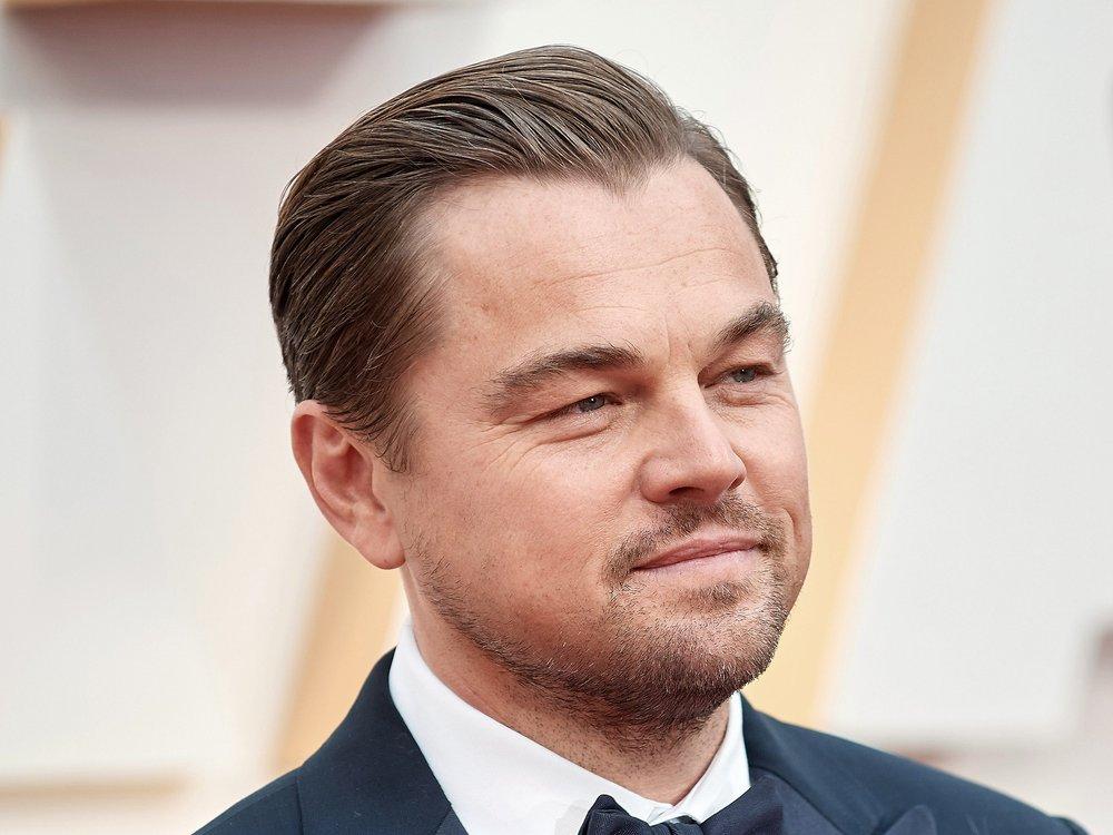 Leonardo DiCaprio: Mit zellkultiviertem Steak gegen den Klimawandel