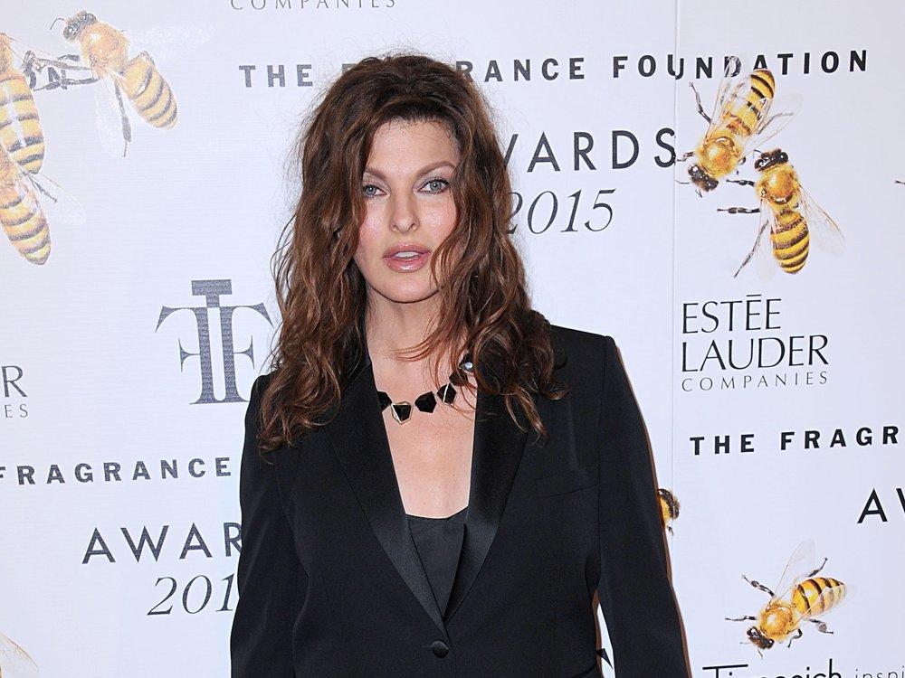 """Linda Evangelista: Beauty-Eingriff hat sie """"für immer deformiert"""""""