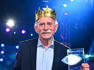 """""""Promi Big Brother"""": Was machen Werner Hansch und Co. heute?"""