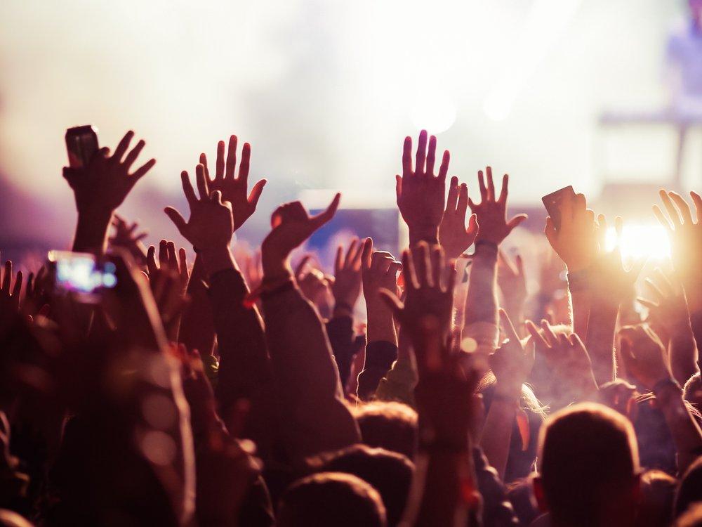 Gibt es Konzerte bald nur noch für Geimpfte und Genesene?