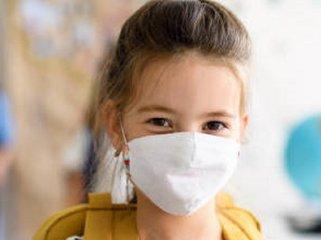 Neue Studie: Kinder mit Corona nach etwa sechs Tagen wieder gesund
