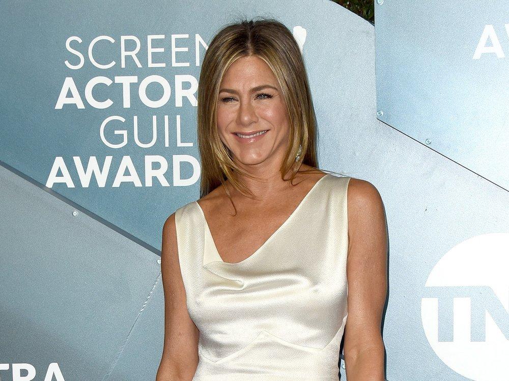 Jennifer Aniston ist wieder bereit für eine Beziehung
