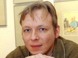 Cartoonist Martin Perscheid ist gestorben