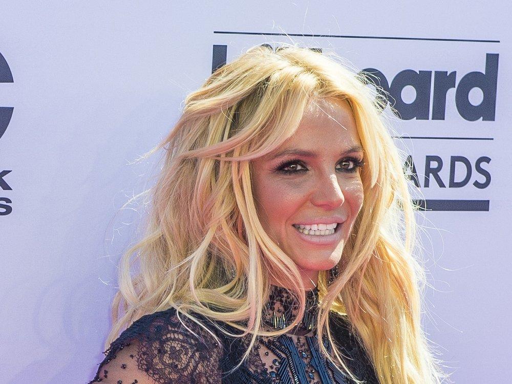 Britney Spears: Seltenes Foto ihrer Söhne aufgetaucht