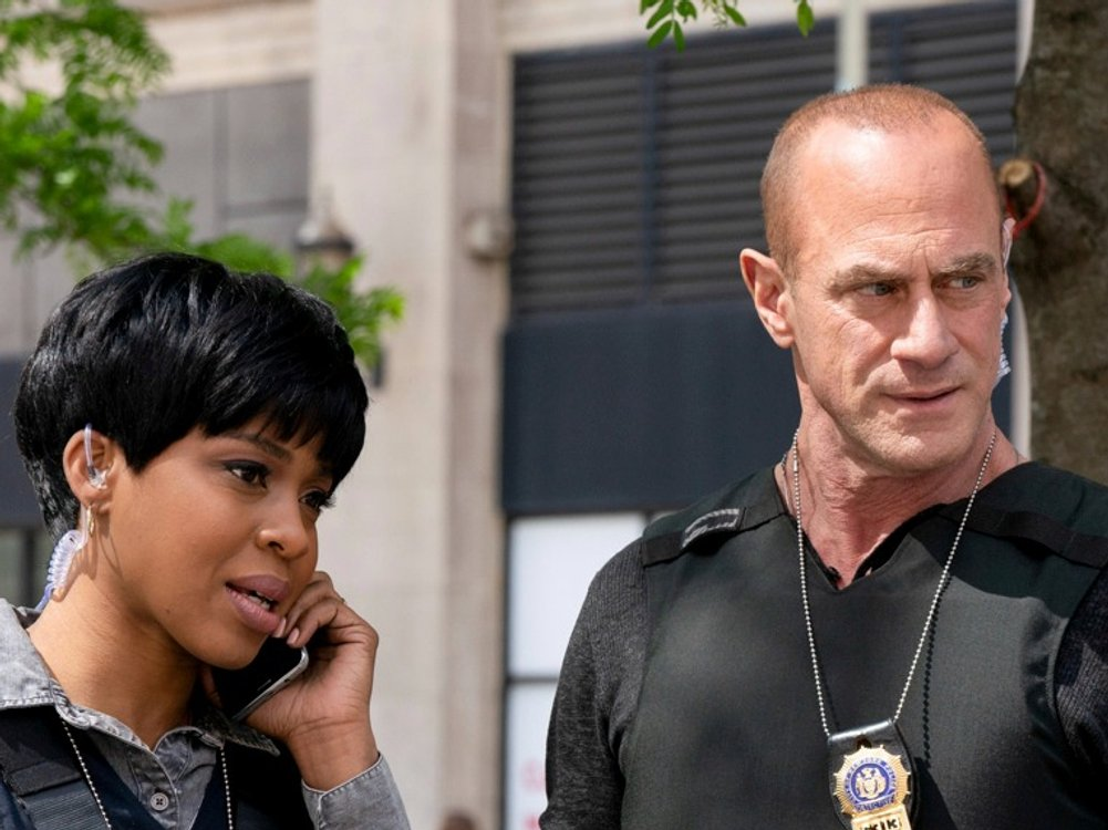"""Law & Order: Organized Crime"": Neue Serie mit Rückkehrer Chris Meloni"