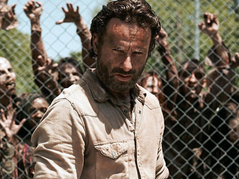 """""""Walking Dead: World Beyond"""": Sehen wir Rick Grimes wieder?"""