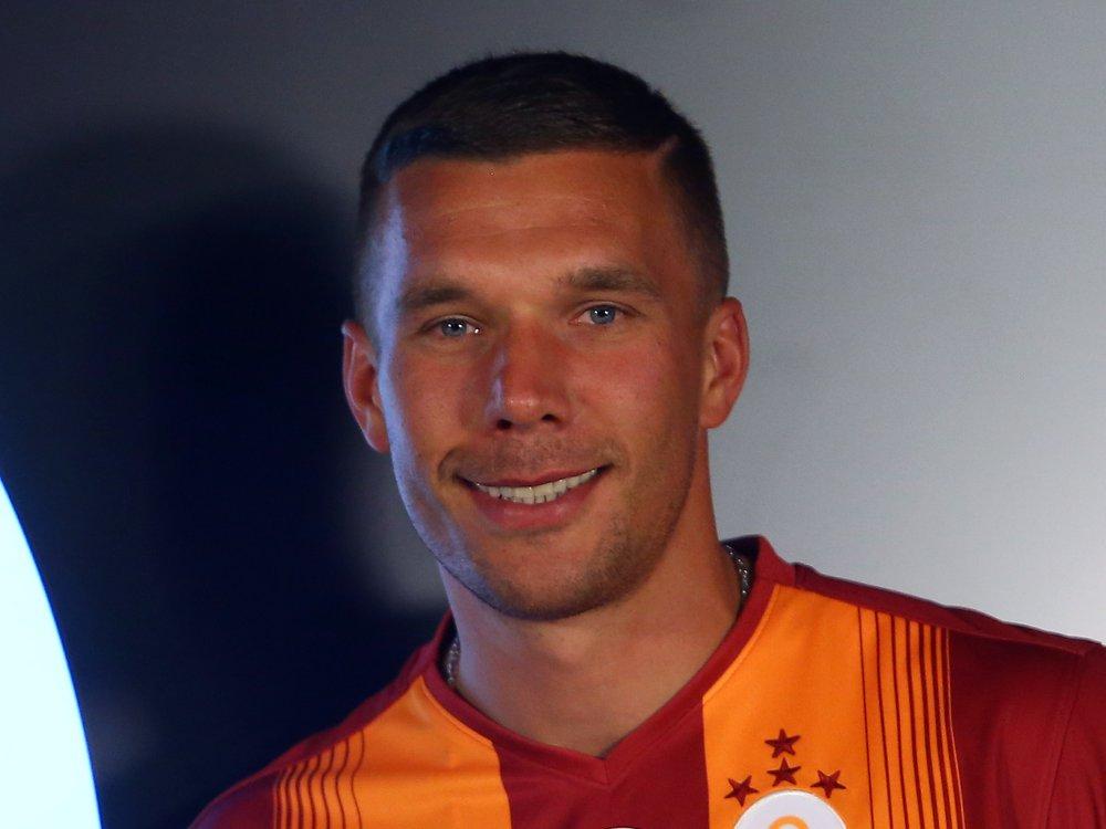 """Lukas Podolski kehrt für Liveshows in die """"Supertalent""""-Jury zurück"""