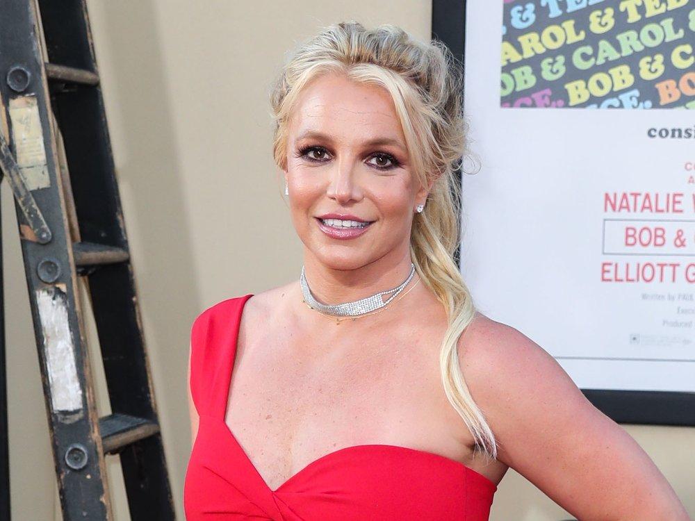 Gericht entzieht Britney Spears' Vater die Vormundschaft