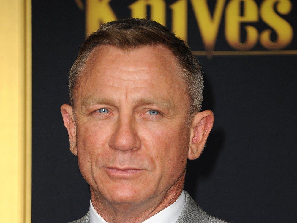 Neuer Job nach James Bond: Daniel Craig geht an den Broadway