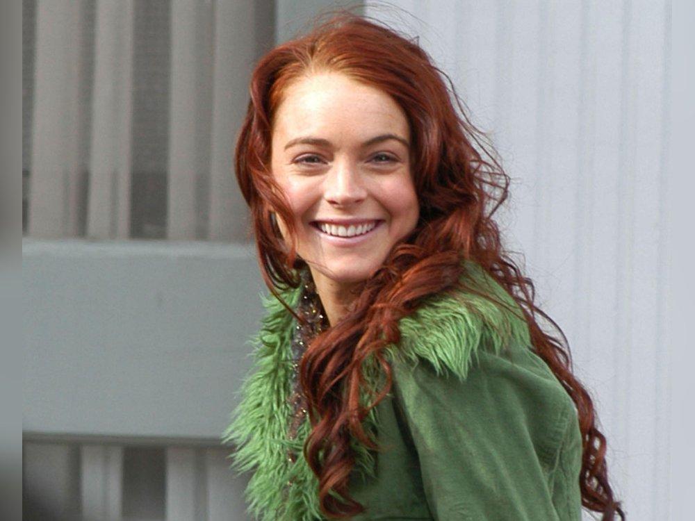Lindsay Lohan startet einen Podcast