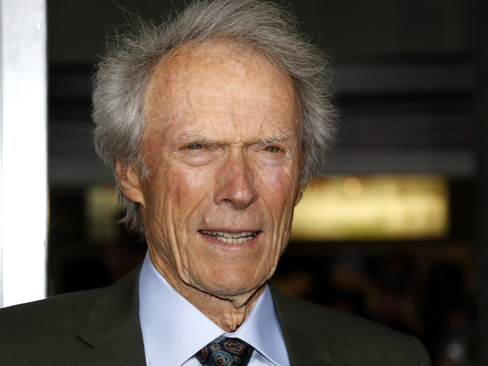 Litauische CDB-Firma muss Clint Eastwood sechs Millionen Dollar zahlen