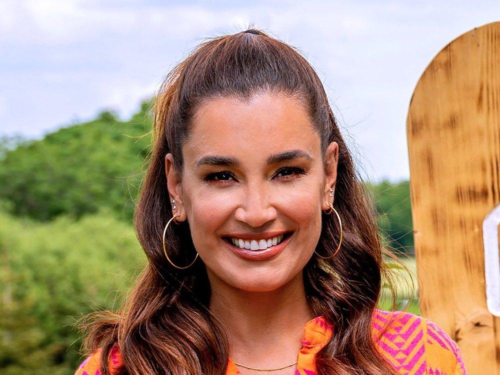 Jana Ina Zarrella: Ihre neue Datingshow startet Ende Oktober