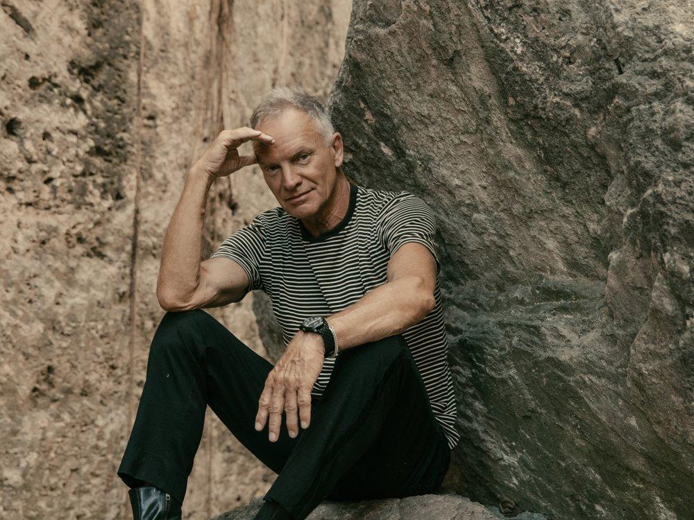 Sting wird 70 Jahre alt: Elf Fakten über den Weltstar