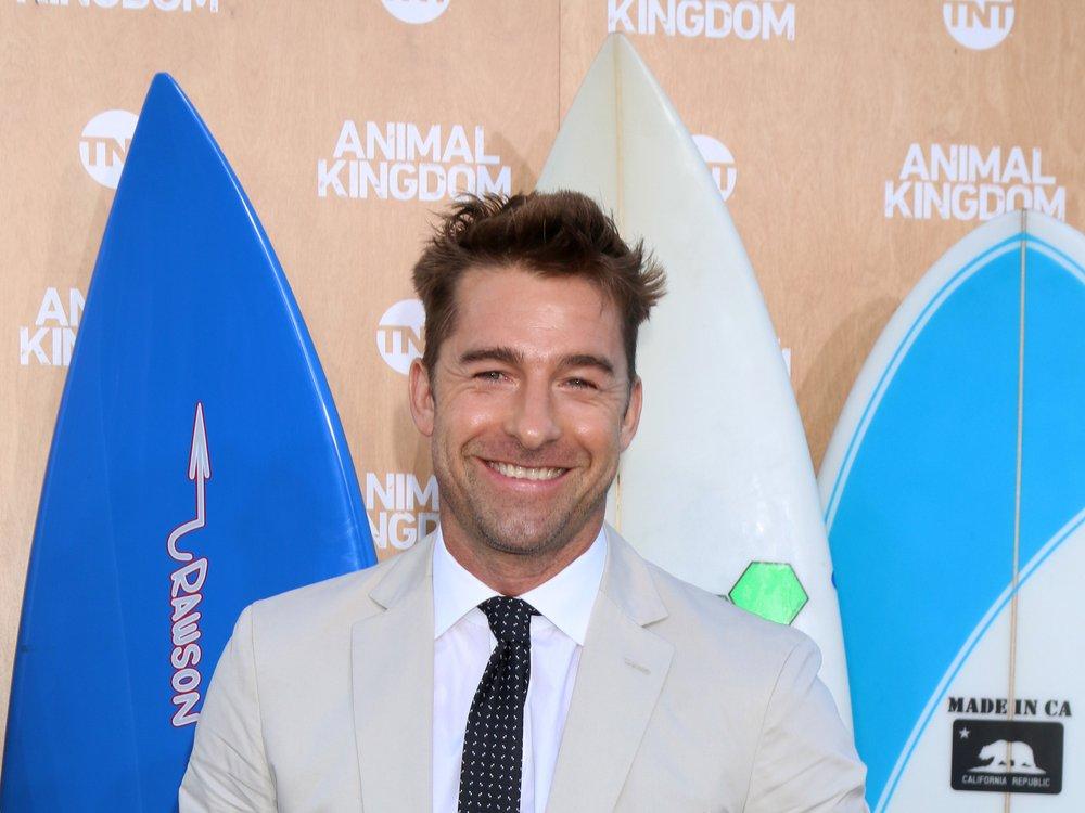"""""""Grey's Anatomy"""": Gaststar Scott Speedman kehrt in Staffel 18 zurück"""