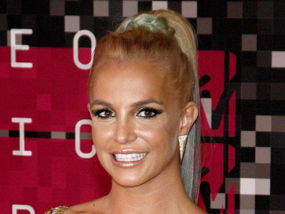 """Nach Sieg vor Gericht: Britney Spears feiert nackt """"im Paradies"""""""